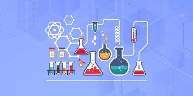 تخصص الكيمياء العضوية
