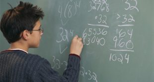أساسيات الرياضيات