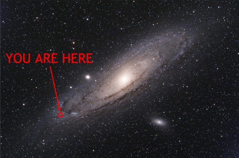كورسات في علم الفضاء والفيزياء الكونية