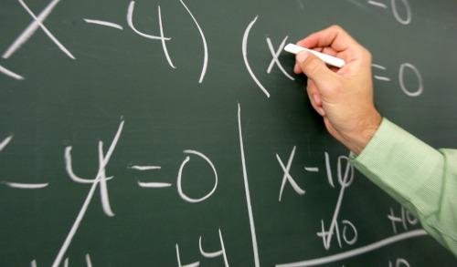 مبادئ الرياضيات