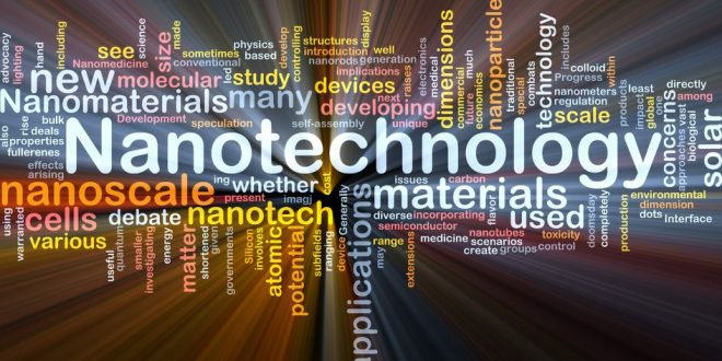 كورسات نانو تكنولوجي