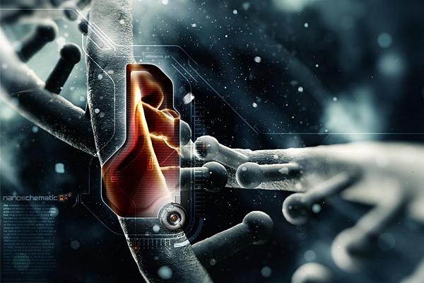 دراسة النانو تكنولوجي