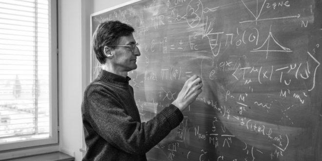 الفيزياء النظرية
