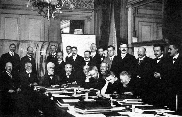مؤتمر سولفاي للفيزياء