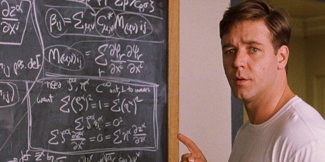 التفوق في الرياضيات