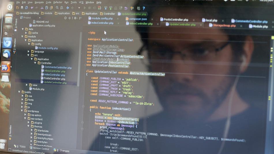 مبادئ البرمجة