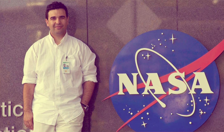 هل تحلم ان تكون رائد فضاء ولماذا