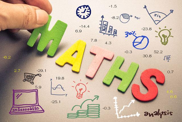 أسهل طريقة لفهم الرياضيات