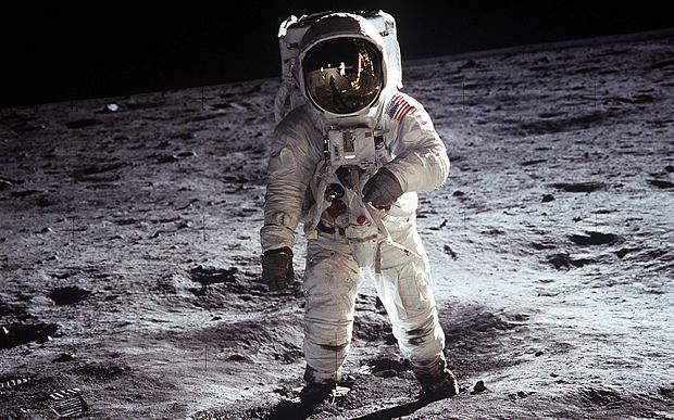 تخصص رائد فضاء