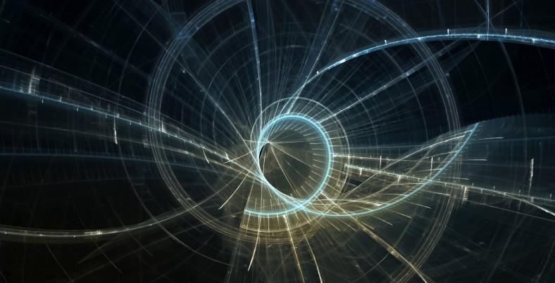 الخلاف بين بور وأينشتين حول ميكانيكا الكم