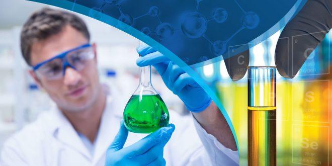 مواقع كيمياء