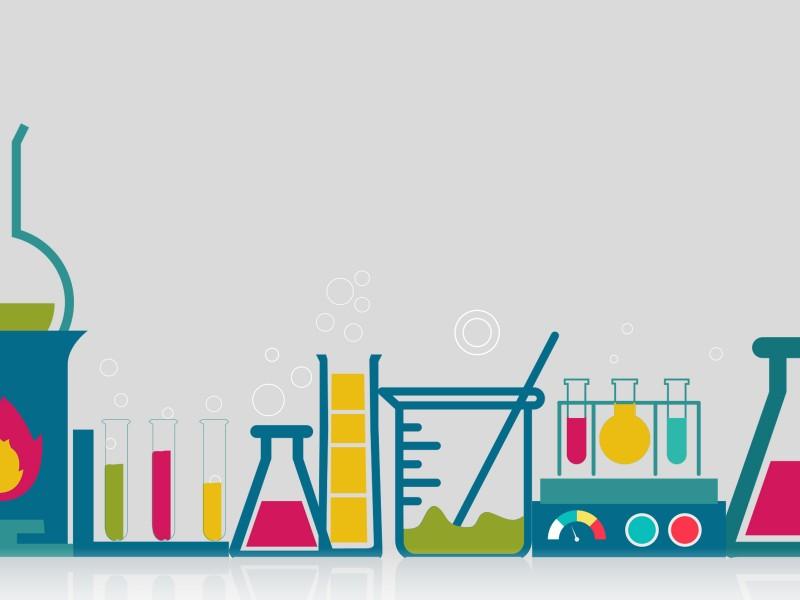 كورسات مجانية في الكيمياء