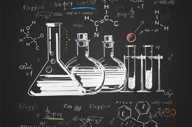 كورسات تعليمية في الكيمياء