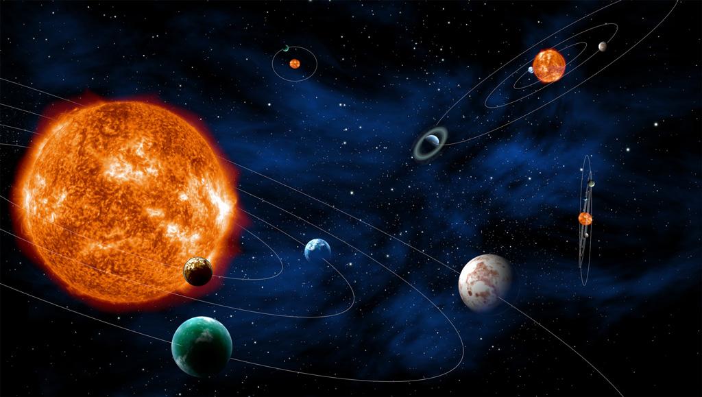 الفرق بين علم الفلك وعلم الفيزياء الفلكية