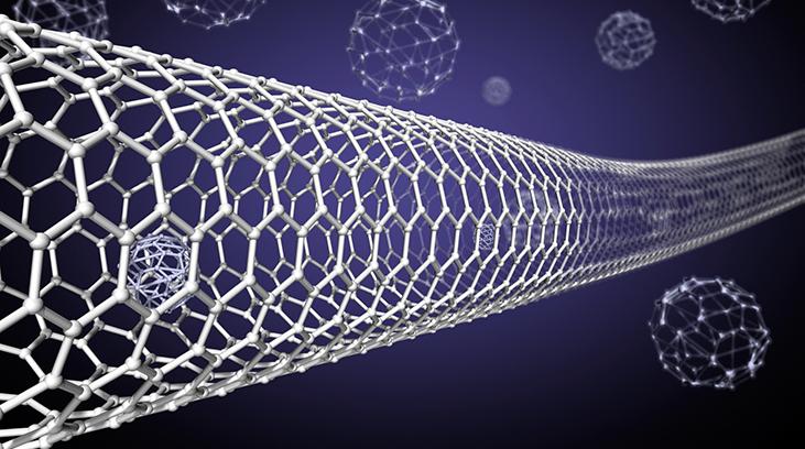 النانو تكنولوجي