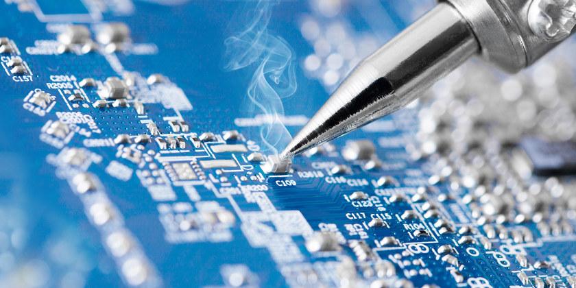 الالكترونيات والدوائر الكهربية