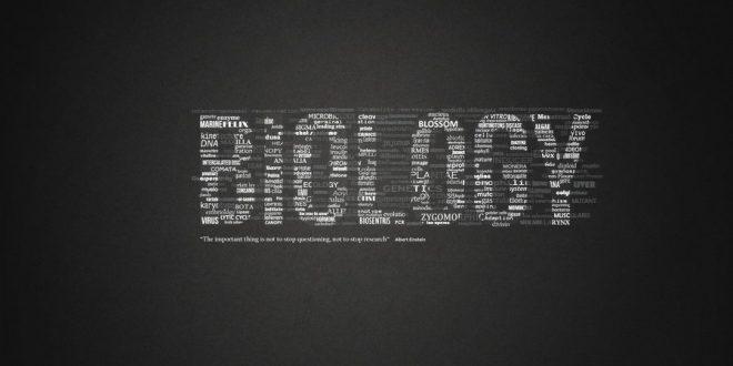 علم الأحياء