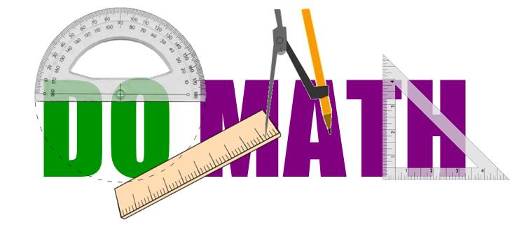 حفظ المعادلات والصيغ الرياضية