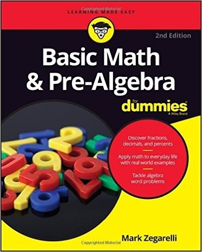 مبادئ وأسس الرياضيات