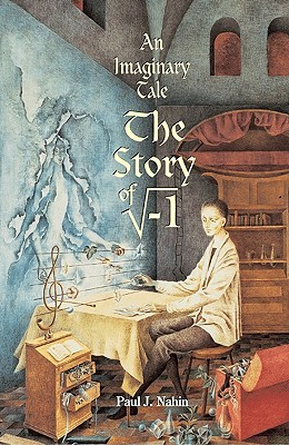 كتاب An Imaginary Tale - The Story of I