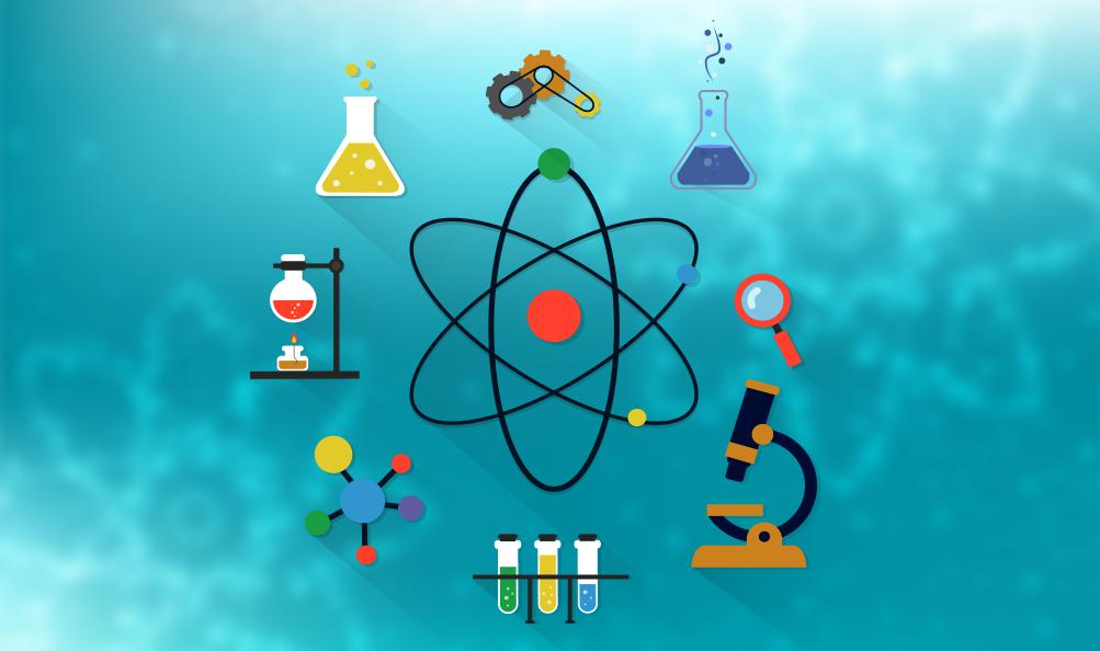 أساسيات الكيمياء