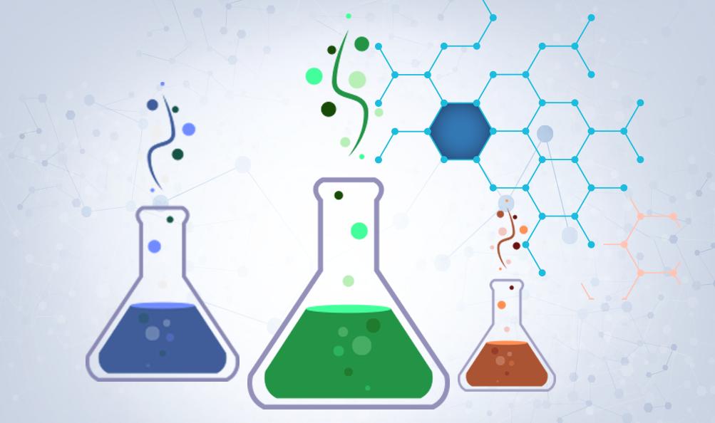 اساسيات الكيمياء
