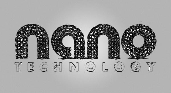 تقنية النانو