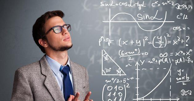 اساسيات الرياضيات