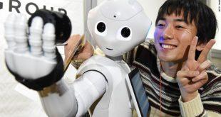 كورسات في هندسة الروبوتات