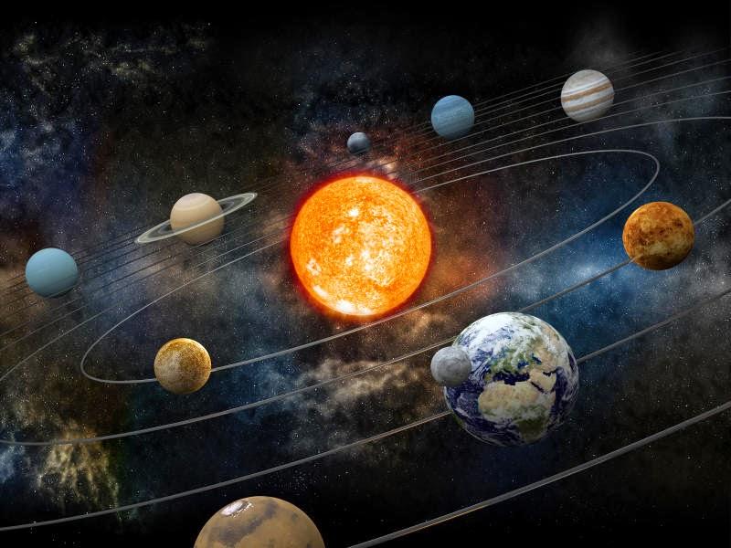 دليل المبتدئ في علم الفلك