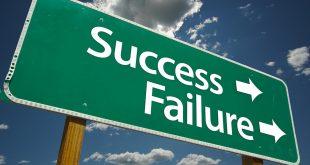 كيف يصبح النجاح معلماً فاشلاً