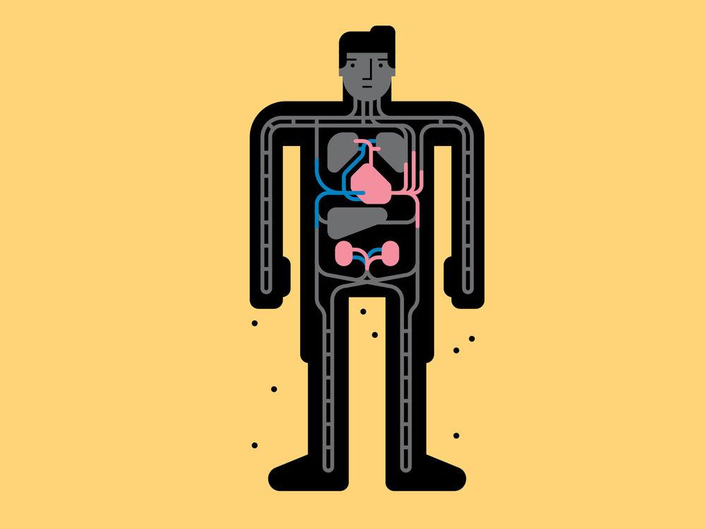 حرمان الجسم من السوائل