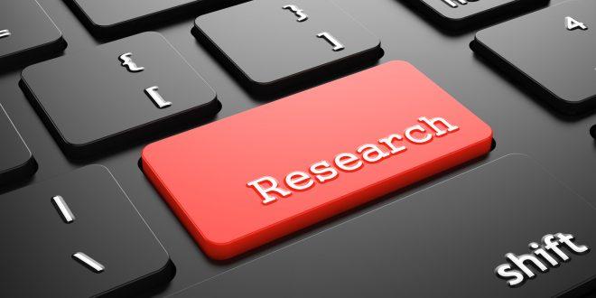 البحوث العلمية المنشورة في المجلات العلمية المحكمة