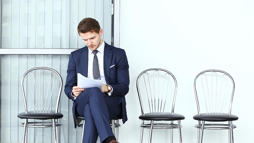 أسئلة المقابلات الشخصية
