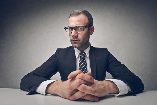 أسئلة مقابلة التوظيف أو العمل