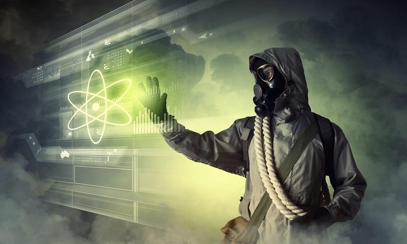 كورسات فيزياء نووية