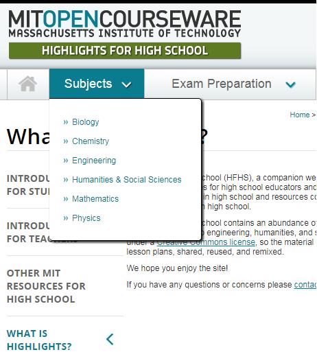 جامعة MIT