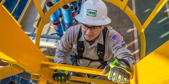 السلامة المهنية والأمن الصناعي