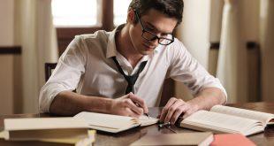 التدوين والكتابة من الصفر
