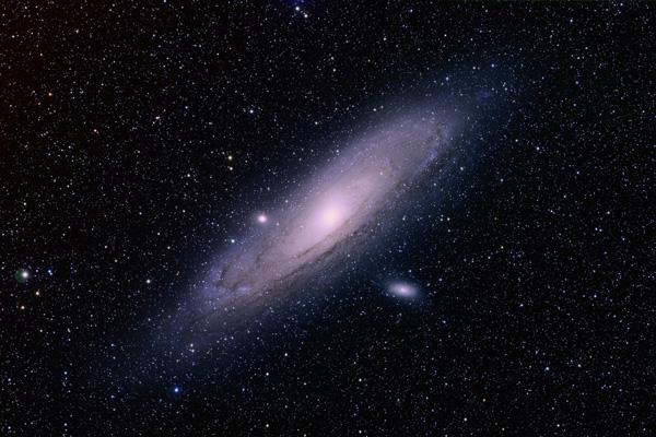 فروع علم الفلك