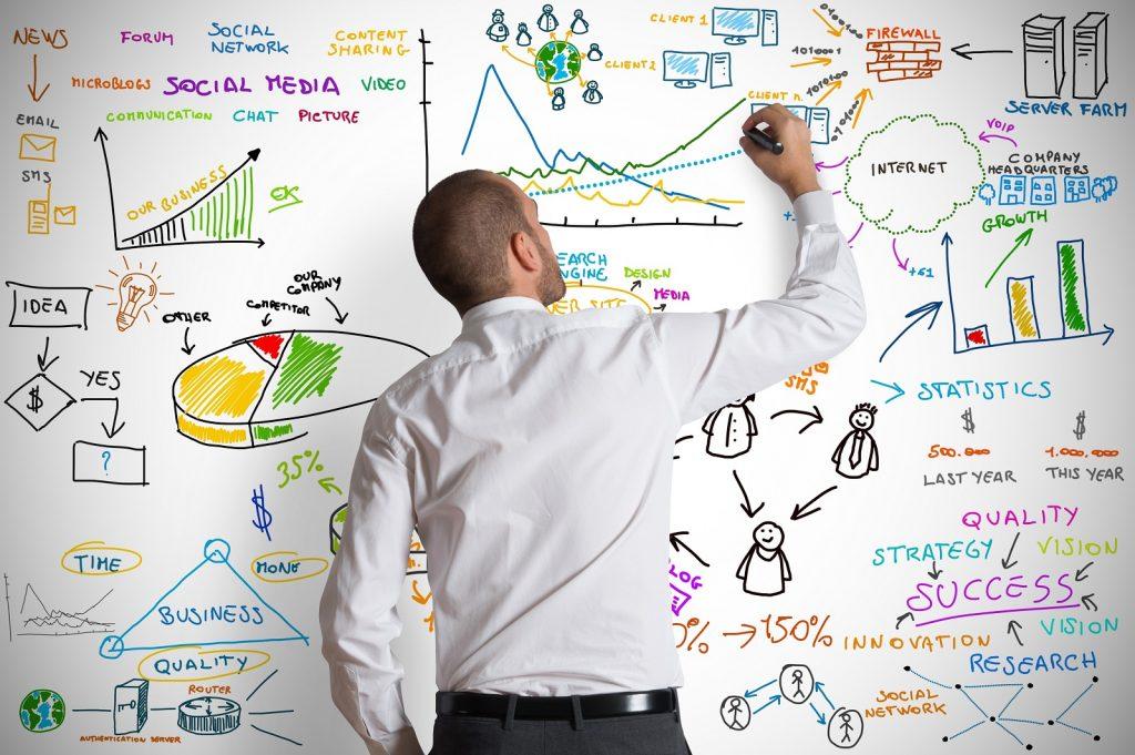كيف تصبح رائد أعمال