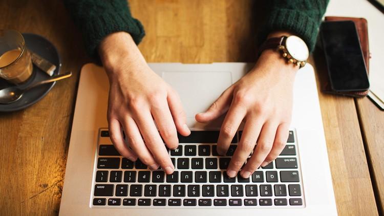 كتابة المحتوى الرقمي