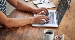 العمل الحر في الكتابة