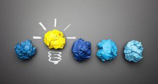 مقدمة عن الإبداع