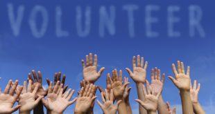 العمل التطوعي