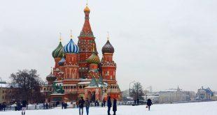 تعلم اللغة الروسية