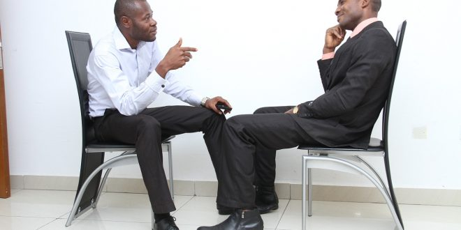 مهارات المقابلة الشخصية