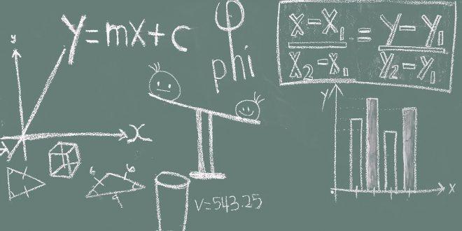 الرياضيات صعبة