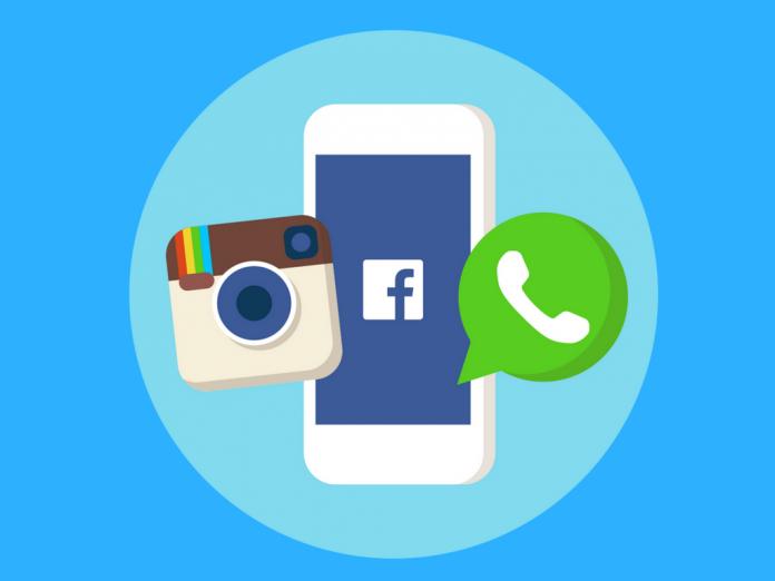 فيس بوك وانستجرام