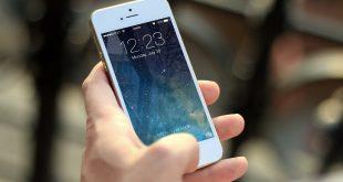 مراجعة الهواتف الذكية